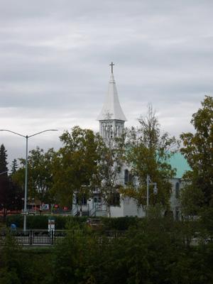 イマキュリッツ・コンセプション教会