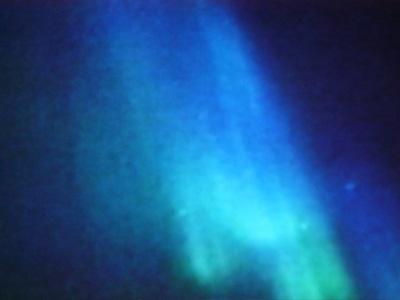 アラスカ大学博物館オーロラ映像
